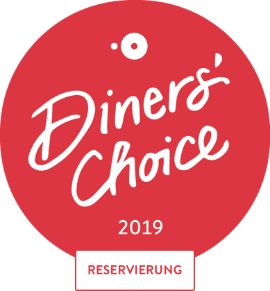 OpenTables Diners' Choice Award